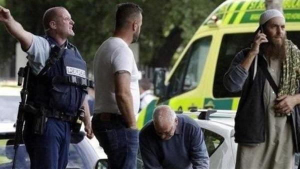 شرطة نيوزيلندا تتهم رسميا منفذ هجوم المسجدين بالقيام بعمل إرهابي