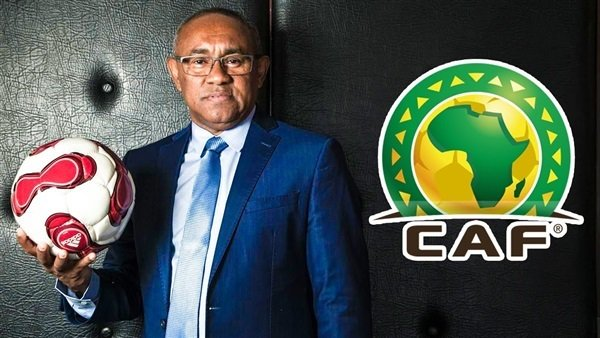 أمريكا تمنع رئيس الاتحاد الأفريقي لكرة القدم من دخول أراضيها
