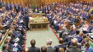 مجلس العموم البريطاني يقر تأجيل العمل بالخروج من الاتحاد الأوروبي حتى 30 يونيو