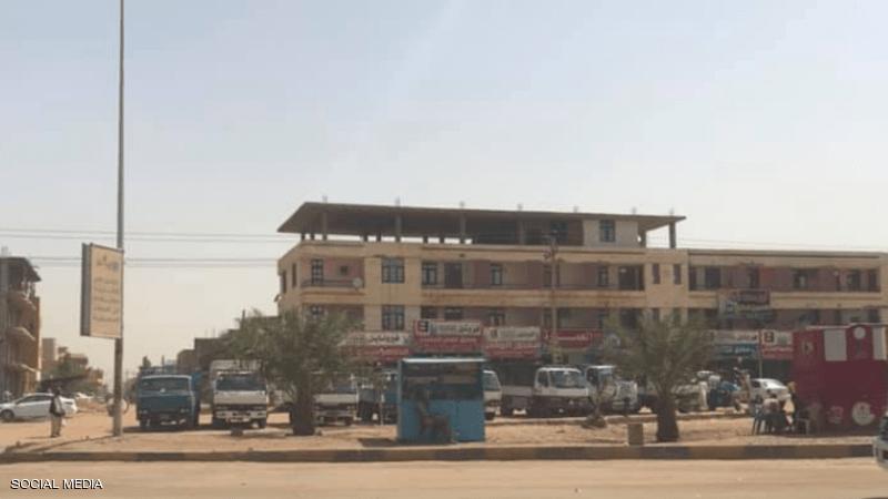 نشطاء سودانيون يؤكدون نجاح الإضراب عن العمل في الخرطوم