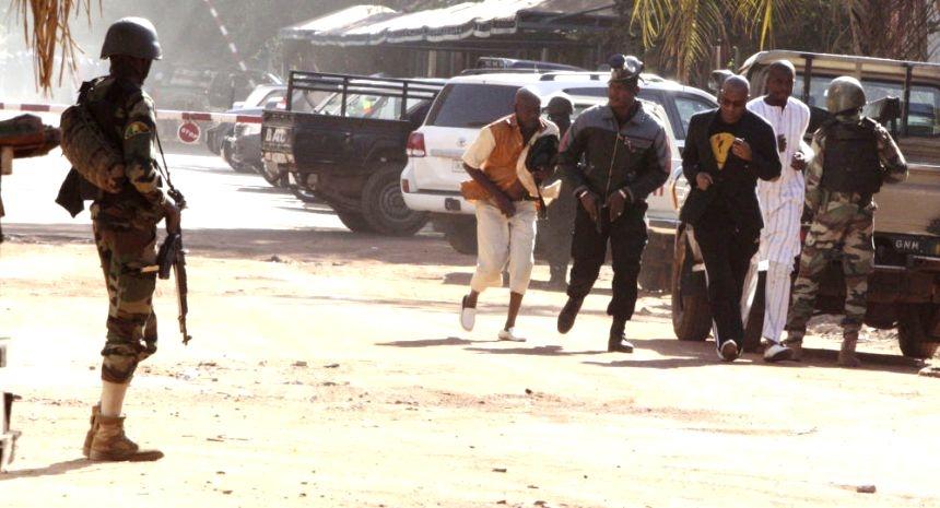 157 قتيلاً في أسوأ هجوم إرهابي بمالي
