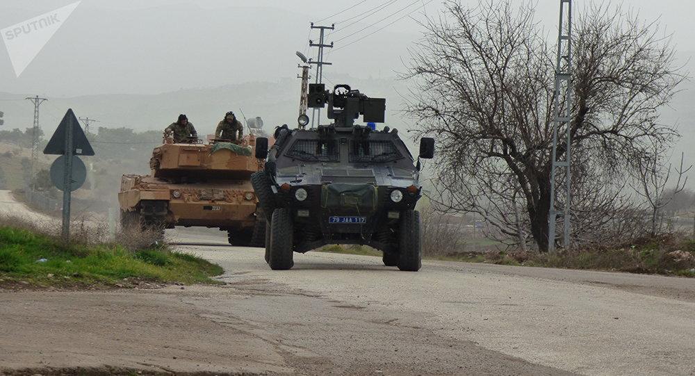 تركيا: عمليات أمنية مشتركة مع إيران ضد حزب العمال الكردستاني