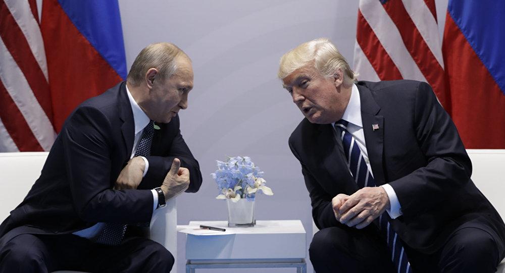 روسيا وأمريكا تتفقان على مواصلة اتصالات الخبراء حول سوريا