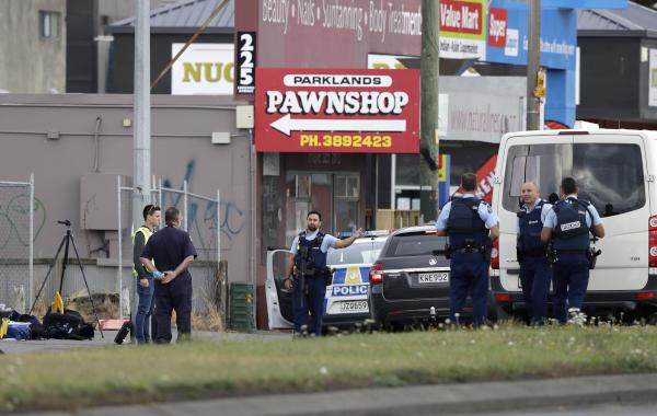 رابطة العالم الإسلامي تندد بقتل المصلين في نيوزيلندا