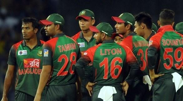 نجاة منتخب بنغلاديش للكريكيت من هجوم المسجدين في نيوزيلندا