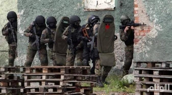 إحباط 19 عملية إرهابية في روسيا