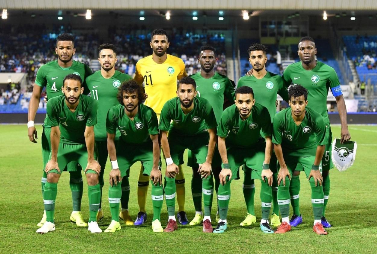 مشاهدة مباراة السعودية والإمارات بث مباشر