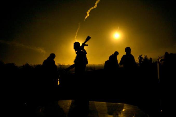 شاهد بالصور: أكثر من 370 ألف قتيل حصيلة ثماني سنوات من الحرب في سوريا