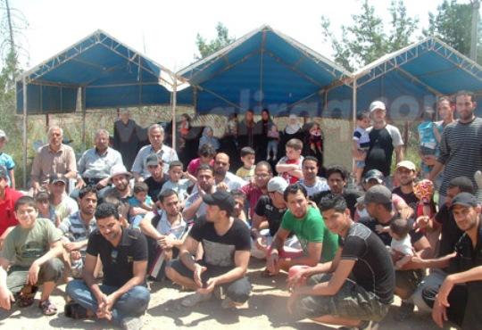 الأمم المتحدة: مخيم الهول السوري تجاوز طاقته الاستيعابية