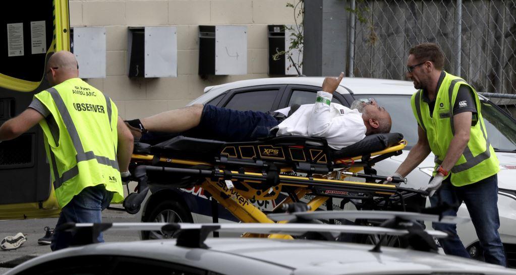 قتلى بإطلاق نار في مسجدين بنيوزيلندا