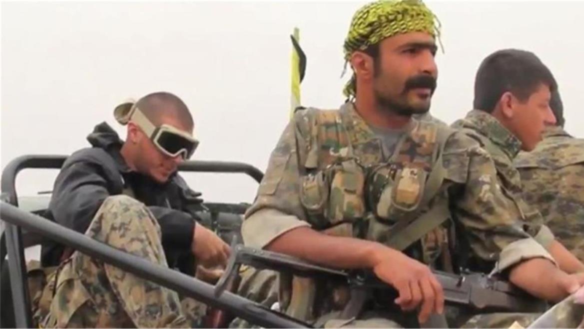 إيران تنفي تصريح تركيا عن عملية مشتركة ضد الأكراد في سوريا