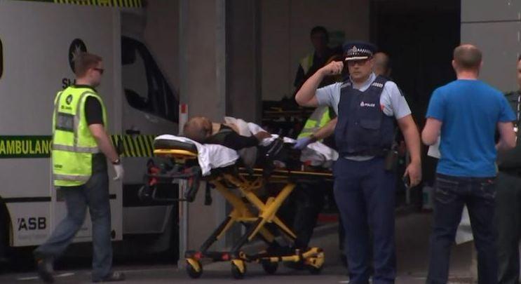 تحذيرات للمواطنين في نيوزلندا: لا تخرجوا من المنازل
