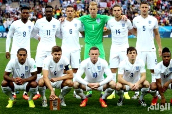 مشاهدة مباراة إنجلترا والجبل الأسود بث مباشر في تصفيات أمم أوروبا 2020