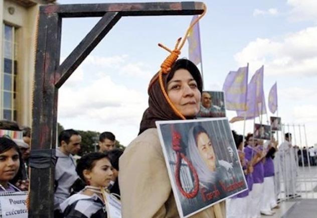 تزايد تنفيذ أحكام الإعدام بحق الأطفال في إيران