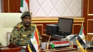 المجلس الانتقالي في السودان يعفي وزير الخارجية المكلف بدر الدين عبدالله من منصبه