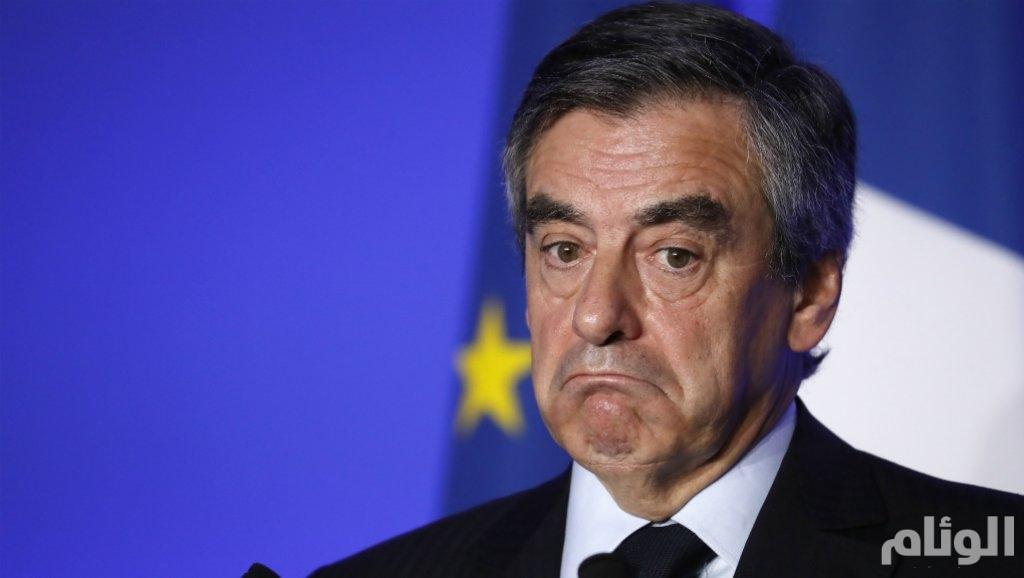 فرنسا: مرشح رئاسي خاسر يواجه تهمة الاختلاس