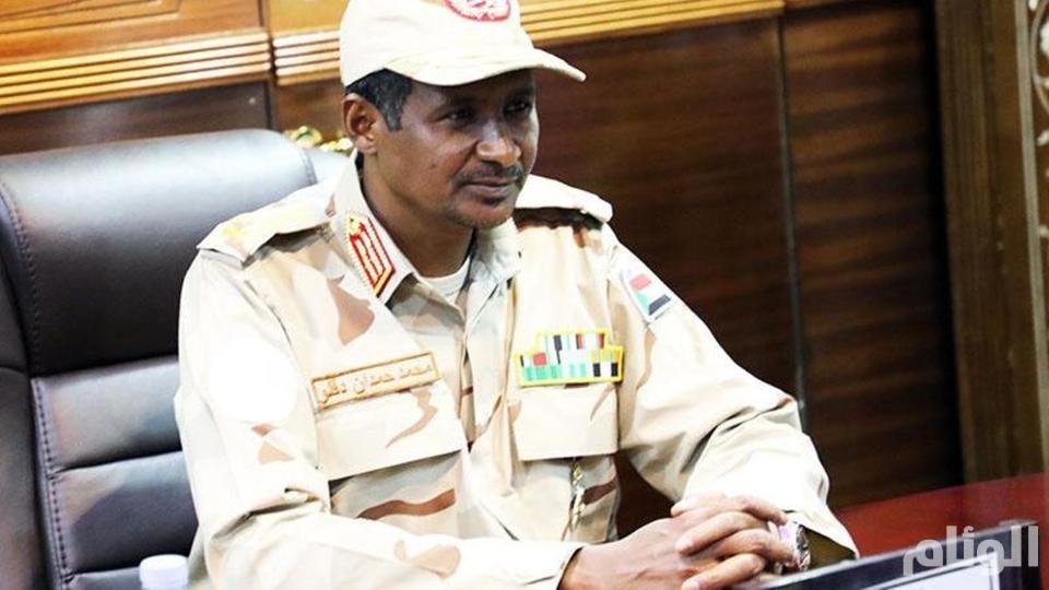 العسكري السوداني يجتمع مع تحالف المعارضة في الخرطوم