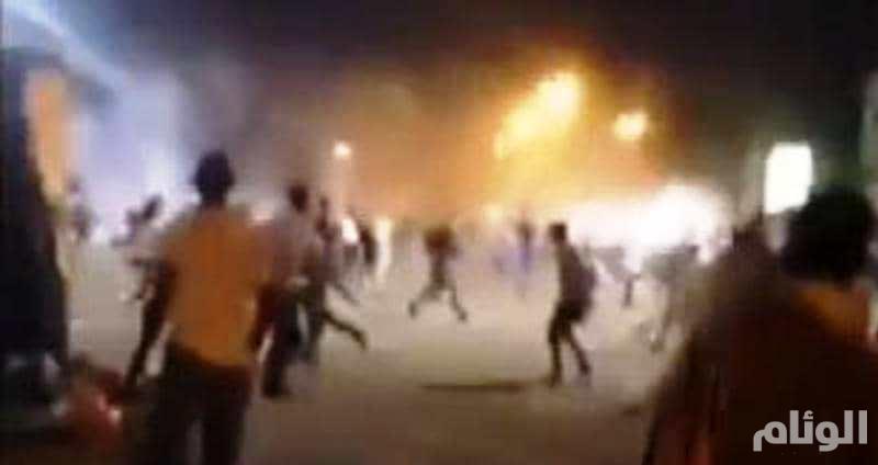 السودان.. أصوات إطلاق نار  في مقر الاعتصام بمحيط القيادة العامة للجيش