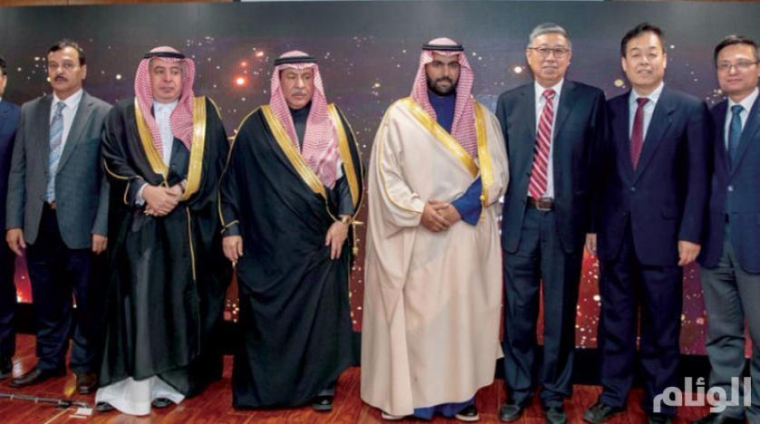 السفير الصيني لدى المملكة: سأترشح لجائزة الأمير محمد بن سلمان للتعاون الثقافي بين البلدين