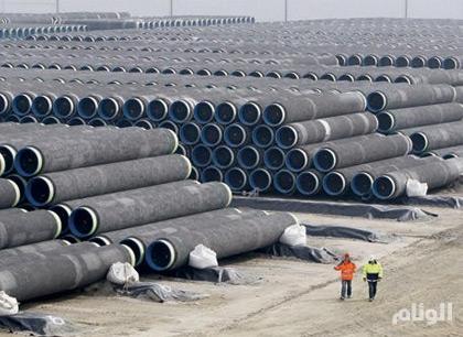 5 صادرات غير نفطية تحقق 18.28 مليار ريال بالمملكة