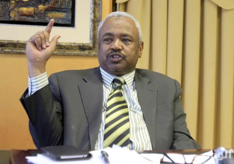 السودان.. إقالة النائب العام من منصبه