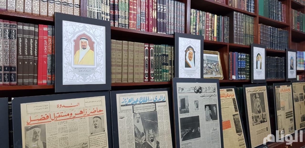 """بالصور.. """"سياحة جدة"""": انطلاق أول متحف متخصص في الصحافة بالمملكة"""