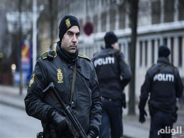 الدنمارك.. القبض على 23 شخصا بعد احتجاجات عنيفة بسبب تجمع مناهض للإسلام