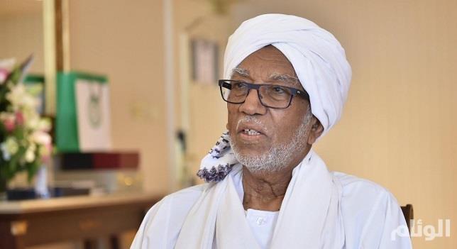 عقب عودته من قطر.. اعتقال رئيس البرلمان السوداني بمطار الخرطوم