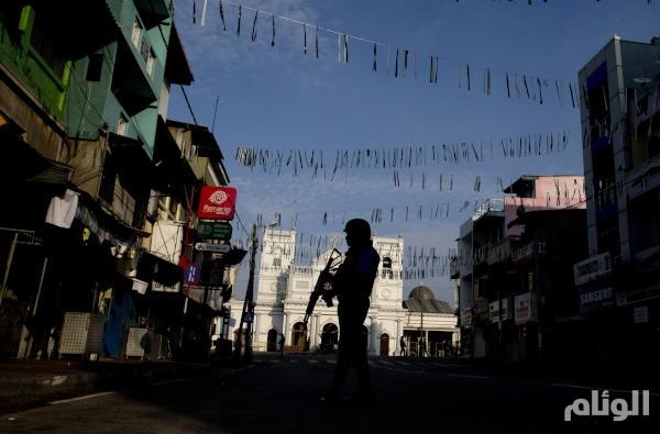 ارتفاع حصيلة ضحايا تفجيرات سريلانكا الى 359 قتيلاً