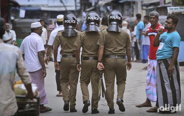بعد استقالة وزراء مسلمين.. سريلانكا تحظر استخدام «العربية» في أسماء الشوارع