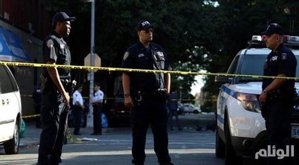 الشرطة الأمريكية: ضحايا في حادث إطلاق نار بشيكاغو