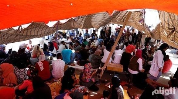 تجمع سوداني يقود التظاهرات: الجيش حاول فض الاعتصام أمام مقر قيادته