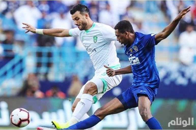 أبرز المباريات العربية والعالمية اليوم الإثنين والبث المباشر