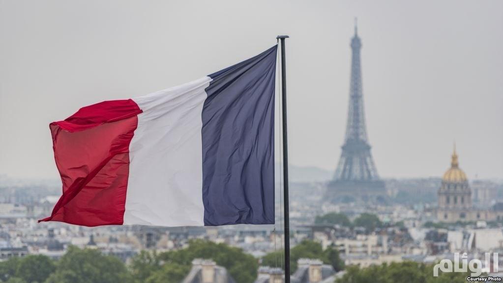 باريس تدين الهجوم على المنشآت النفطية السعودية
