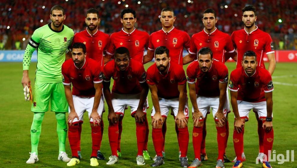 مشاهدة مباراة الأهلي المصري وصن داونز بث مباشر في دوري أبطال افريقيا
