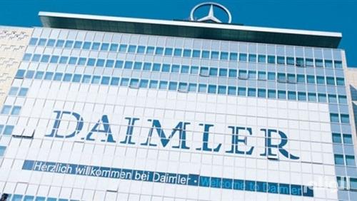 دايملر تتعرض لاتهامات جديدة حول التلاعب في برامج العوادم