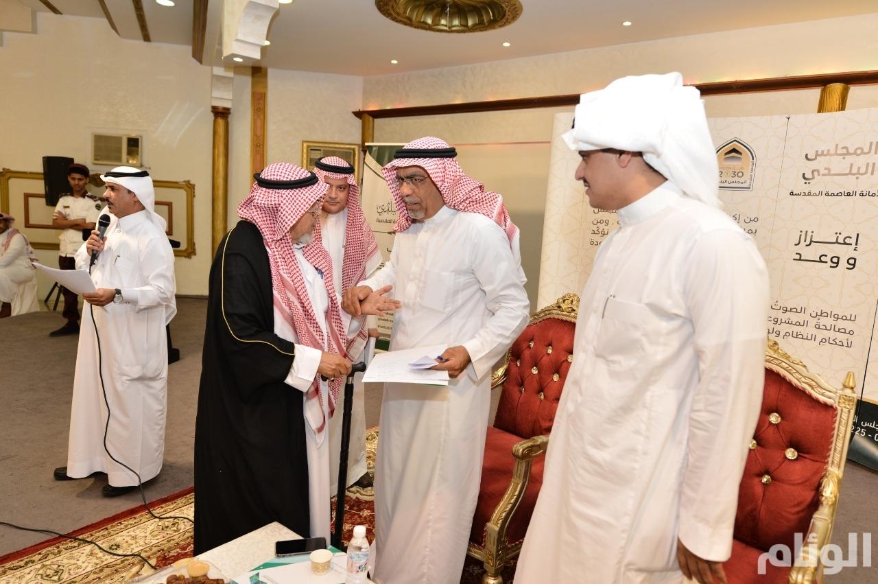 تشكيل لجنة للوقوف على احتياجات المواطنين البلدية في أحياء شمال مكة