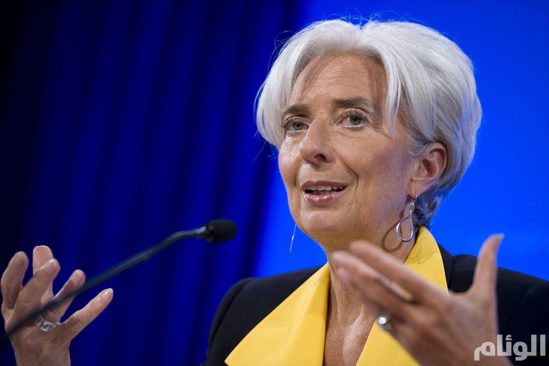 صندوق النقد: الاقتصاد العالمي أمام منعطف دقيق بسبب النزاعات التجارية