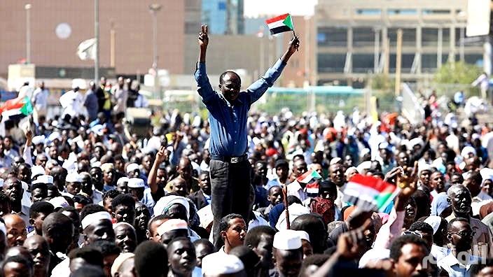 السودان: العثور على 3 جثث في أم درمان بعد مليونية 30 يونيو