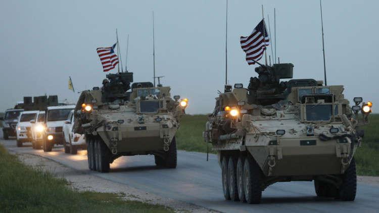 عسكريون أميركيون: لا خطة لشن حرب ضد إيران