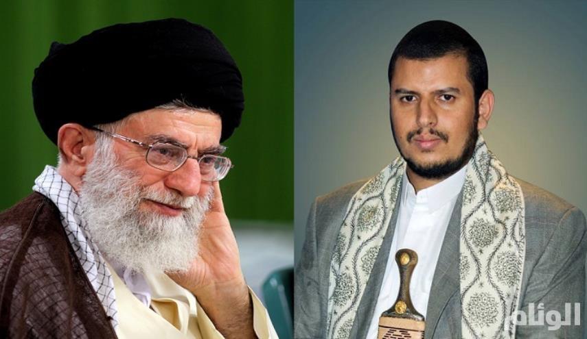 """الحكومة اليمنية: جبهات الحرب الجديدة للحوثي دليل على أنه """"دمية"""" لملالي إيران"""