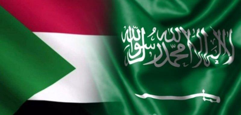 السعودية تؤكد وقوفها مع الشعب السوداني في السراء والضراء