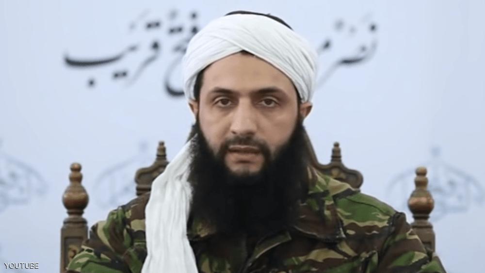 ذراع القاعدة في سوريا يستنجد بفصائل تركيا