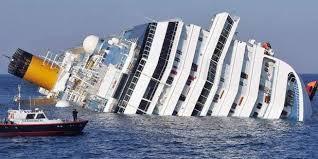 وفاة 7 كوريين جنوبيين وفقدان 19 في غرق سفينة سياحية مجرية