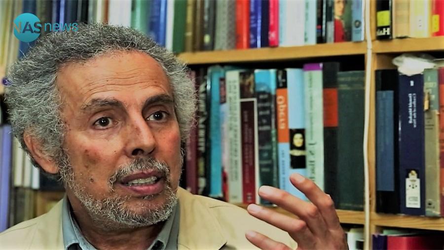 وفاة الشاعر العراقي فوزي كريم