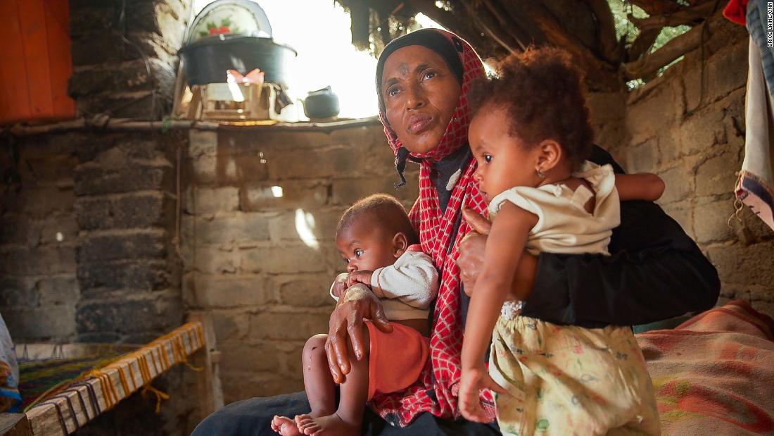 قصة مأساوية للطفلة إسهام.. تحقيق أجنبي يكشف: انتهاكات الحوثيين ضيعت اليمن