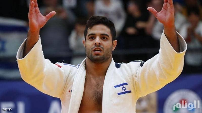 إيران تلغي مقاطعة لاعبي الجودو الإسرائيليين