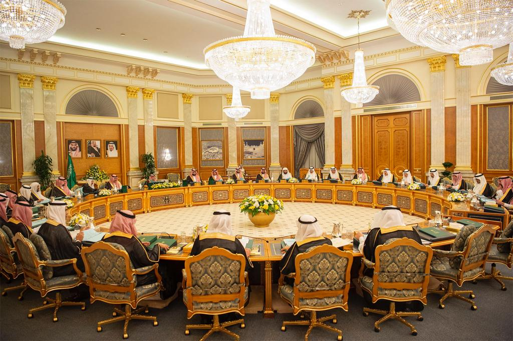 مجلس الوزراء يقر إسناد عملية تقديم الخدمة والصيانة والتشغيل لقطار المشاعر المقدسة إلى الشركة السعودية للخطوط الحديدية (سار)