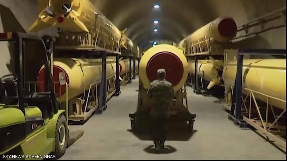 الخارجية الإيرانية: طهران ستتراجع عن قرارها بزيادة تخصيب اليورانيوم في حال نفذت الدول الأوروبية الموقعة على الاتفاق النووي تعهداتها