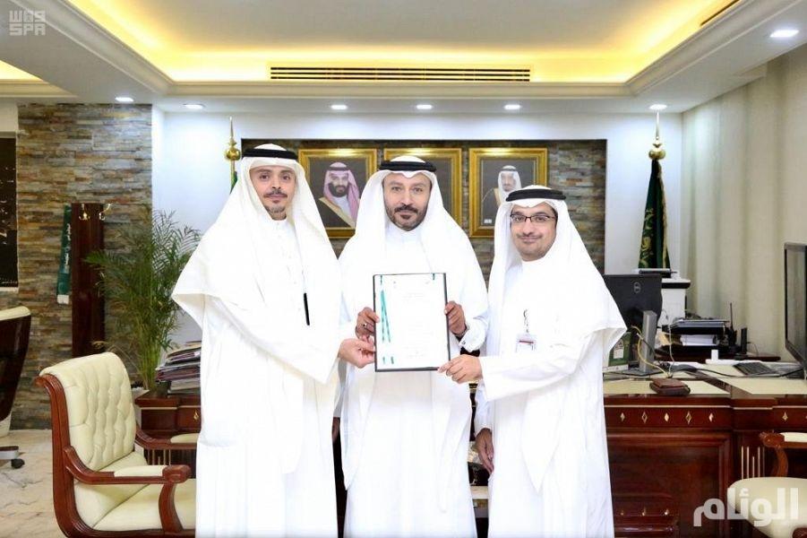 طبيبان سعوديان يحصلان على براءة اختراع جهاز للتعامل مع حالات الإجهاد الحراري